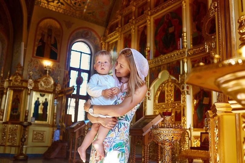 Как нам приобщать детей церковности?