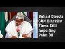 Gorilla Swallows 6.8M Igbo Presidency Dont Exist Blacklist Oil Palm Importers INEC No Server