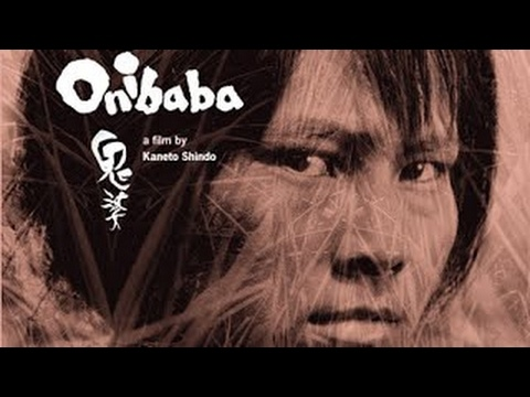Onibaba Sub Eng 鬼婆