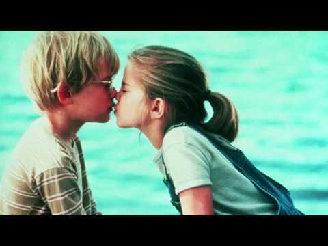 ❥Подросковая любовь мило в В конце БОНУС ❥
