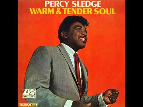 Percy Sledge You Really Got A Hold On Me Lyrics