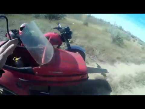 ✅ Как настроить Люльку на мотоциклах Иж по моему методу! (Боковой Прицеп)