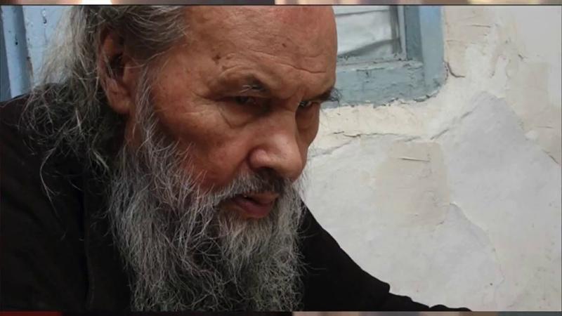 Старец Филарет (Кудинов) вспоминает о Глинской пустыни и ее старцах