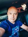 Личный фотоальбом Родиона Егорова