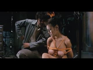 Худ.фильм эротический про бдсм адские пытки для красивой учительницы(oniroku dan bikyoshi jigokuzeme) 1985 год