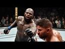 UFC DC: Veja o nocaute de Jairzinho Rozenstruik