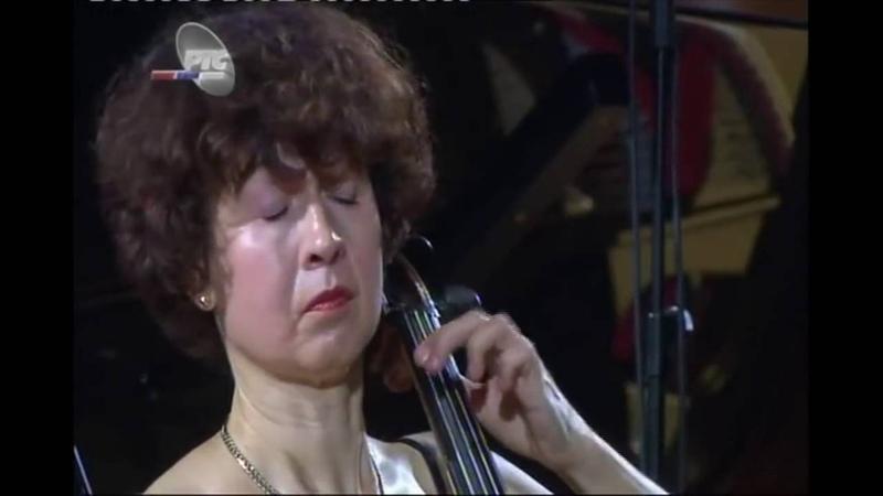 Janković - Lečić: Beethoven Cello Sonata No.1 in F Major, Op.5 No.1 (Whole)
