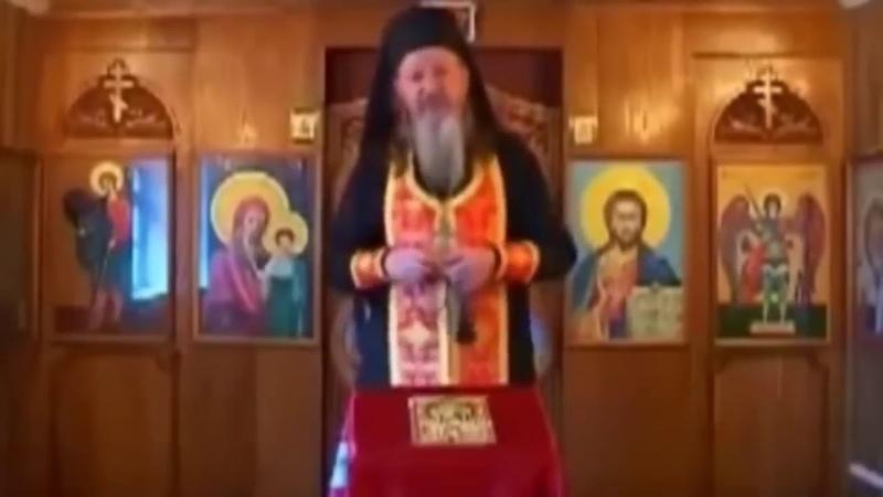 Кто такой Кирилл Гундяев? Батюшка открыто рассказал о Патриархе Кирилле. Он вам не Гундяев