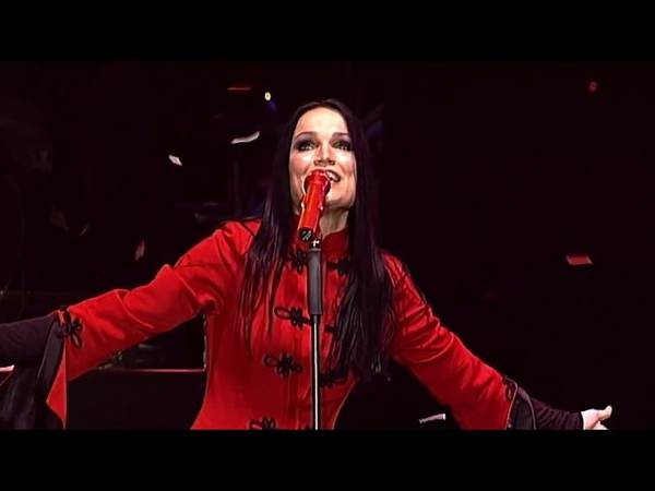 Nightwish - Ghost Love Score (LIVE )