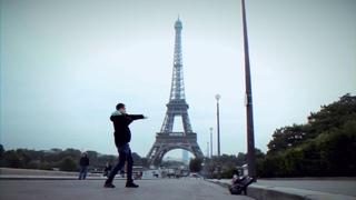 *AFM* @ Tour Eiffel (by zEdit)