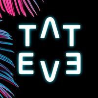 Логотип TATTOO EVENT