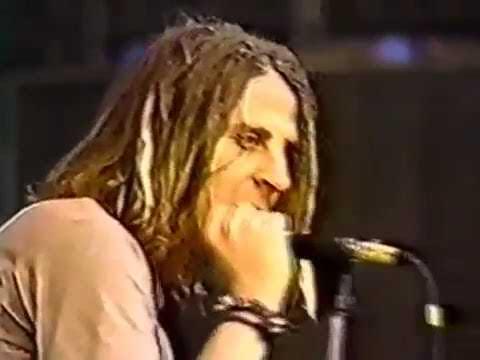 EYEHATEGOD Live 1996