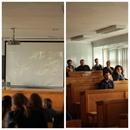 Студенты Филиала ОмГПУ в г