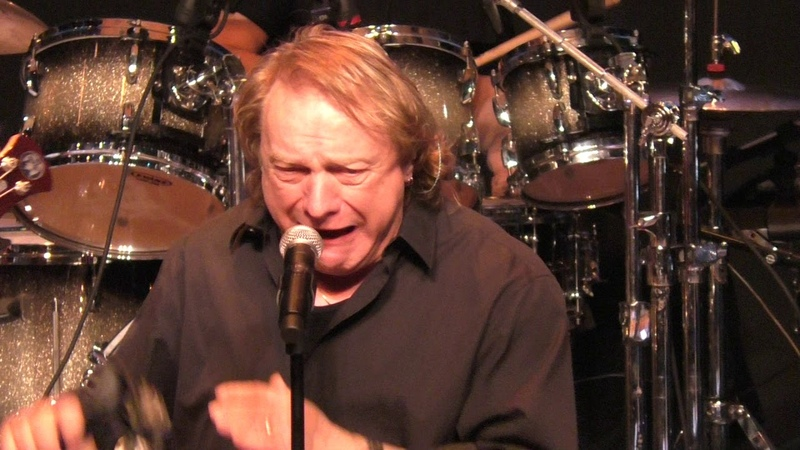 Lou Gramm w Asia* Feels Like The First Time @Arcada Theatre St Charles IL 4 5 2019