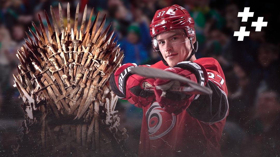 Российский хоккеист поставил на уши НХЛ. Возбудилась вся Америка!