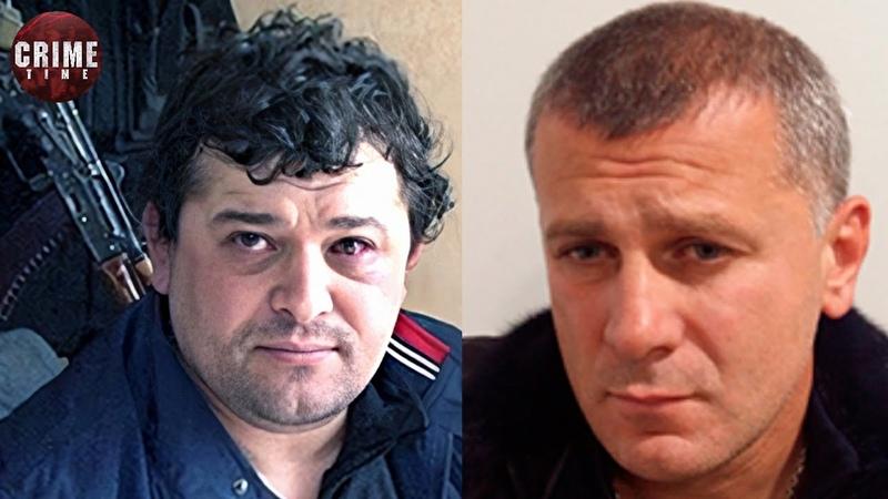 Миндия Лавасоглы рассказал ворам как сидел в Белоруссии Гела Кардава