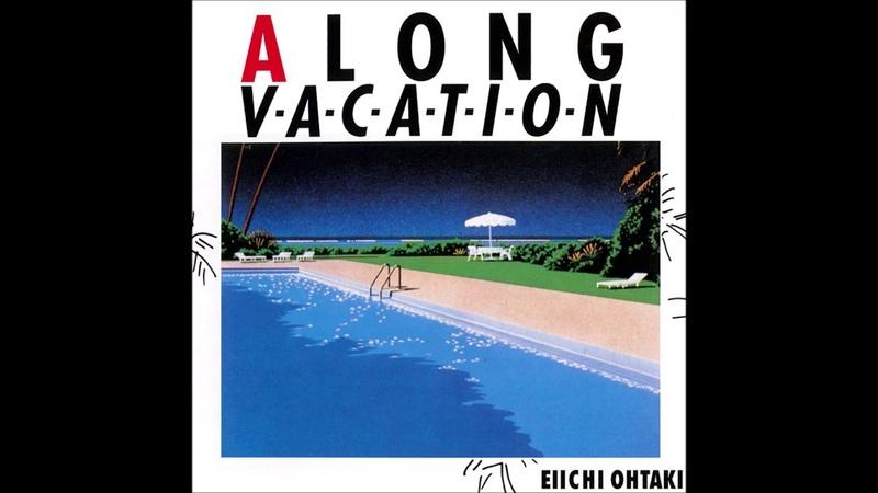 Eiichi Ohtaki - Kanariashotō Nite [カナリア諸島にて] (1981)