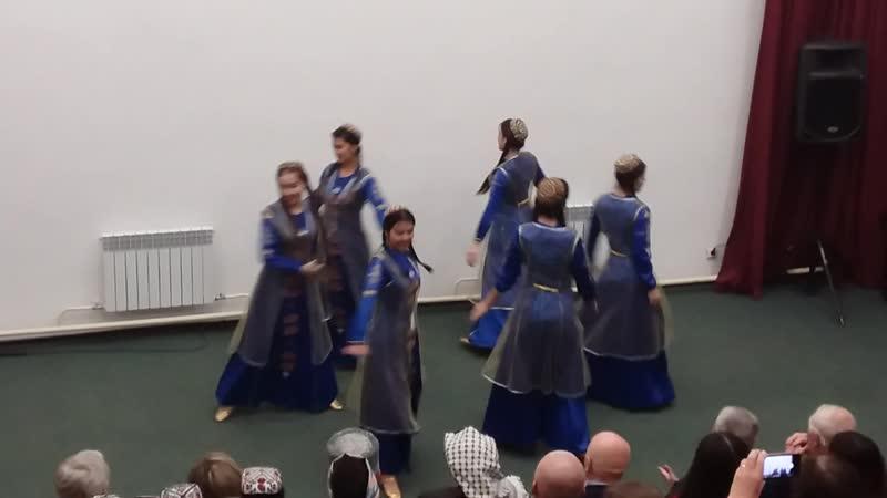 Туркмен ташши