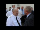 Герой РФ Кожин Игорь Сергеевич первая посадка на авианосец 26 августа 1994 года