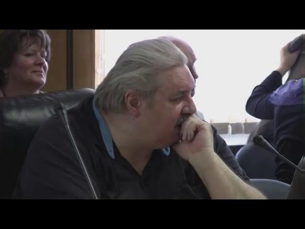 2010.06.10 Круглый стол на тему «К вопросу о признании геноцида русского народа»