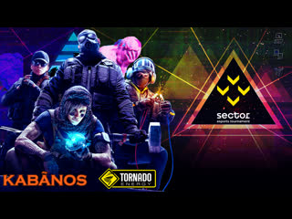 Sector reality r6