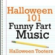Halloween Tooters - Halloween Fart Candy