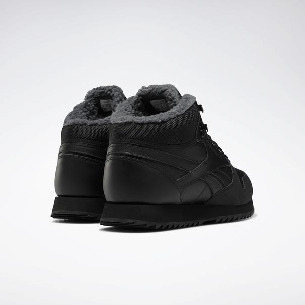 Кроссовки Reebok Classic Leather Mid Ripple image 4
