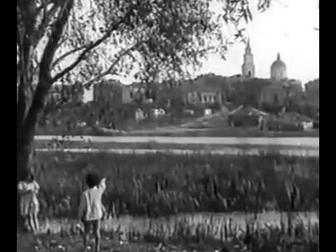 Бердичев в кино Еврейское счастье 1925