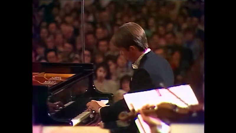 Pletnev - Mendelssohn Piano Concerto No.1