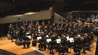 Richard Strauss: Ein Heldenleben (A Hero's Life) - Pittsburgh S. O., Manfred Honeck (HD 1080p)