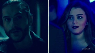 EMRAH & AKŞIN || The Story of one love [Çukur]