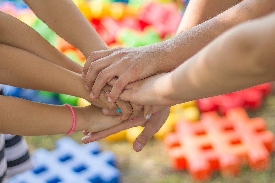 Специалисты центра «Гармония» в Некрасовке проведут для детей творческий мастер-класс и интеллектуальную игру