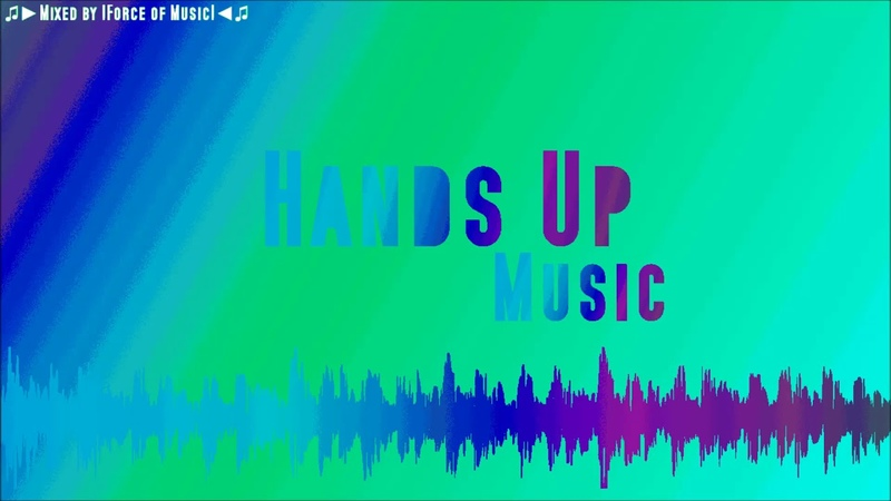 Best of HANDS UP Techno - Special 70min MEGA Remix[MIX]