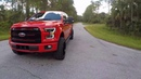 Tuned F150 Ecoboost FAST AS HELL Ride along