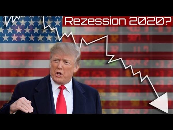 Die Medien rudern zurück: Nun doch keine Rezession 2020?