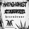 21.09 Antaghonist | Tarpan | Hexendrone + guests