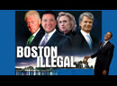 Sunday with Charles 200th Episode Spectacular Boston Illegal