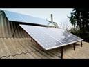 Дом на солнечных батареях: украинский опыт - Дача 29.03.2014