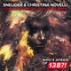 Christina Novelli, Sneijder - Love Of My Control
