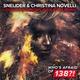 Christina Novelli, Sneijder - Love Of My Control