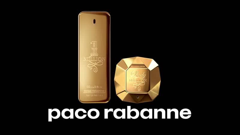 Million x Pacman PACO RABANNE
