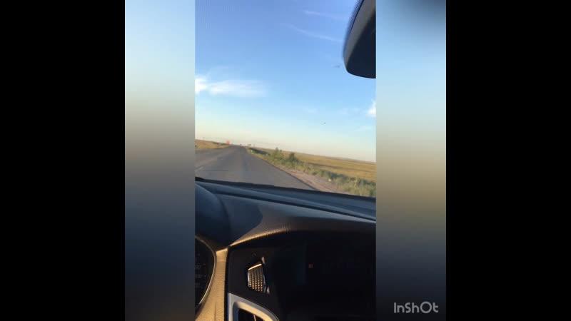 Дорога Макан Акъяр