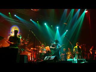 БГ и АКВАРИУМ - СЛОВА РАСТАМАНА (Рождественский концерт, Санкт-Петербург, Сибур Арена, )