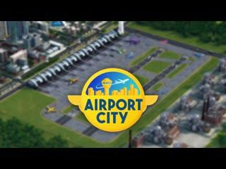 Airport city 7.0