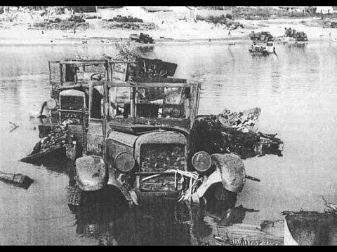 Battle of Kharkov 1942 Schlacht um Charkow Барвенковский котел