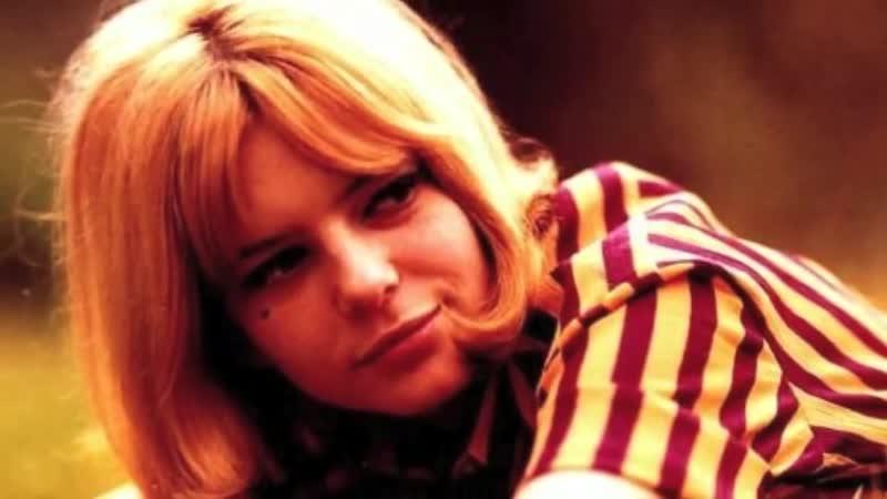 France Gall Laisse tomber les filles 1964 HD 720p