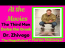AT THE MOVIES Florian Stollmayer plays Themes from Classic Movies (The Third Man, Dr. Zhivago...)