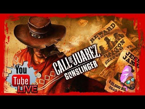 Call of Juarez: Gunslinger ☠ Первый Взгляд ▶Заценить нужно!