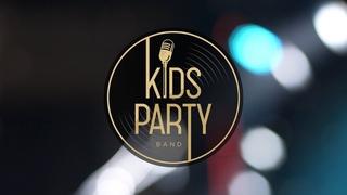 Kids Party Band. Живое промо-видео. Кавер-группа на юге России