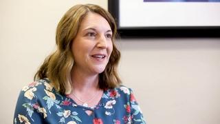 Dr. Katy Laurin - Broadlawns Family Health Center